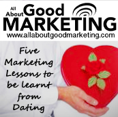 Marketing Lessons to be learnt from dating