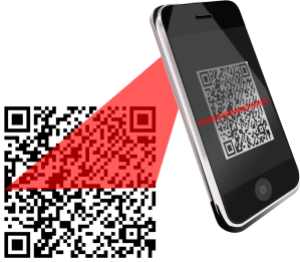 QR codes for mobile marketing